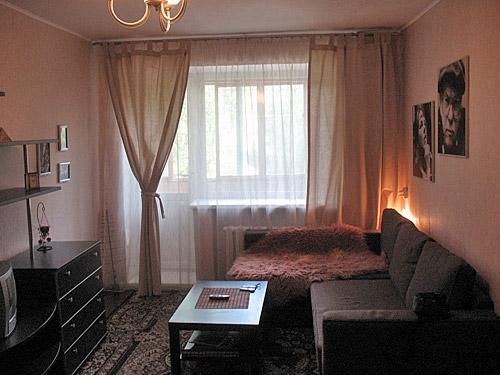 Квартиры посуточно Новосибирск, снять квартиру на