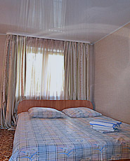 квартира посуточно в Новосибирске